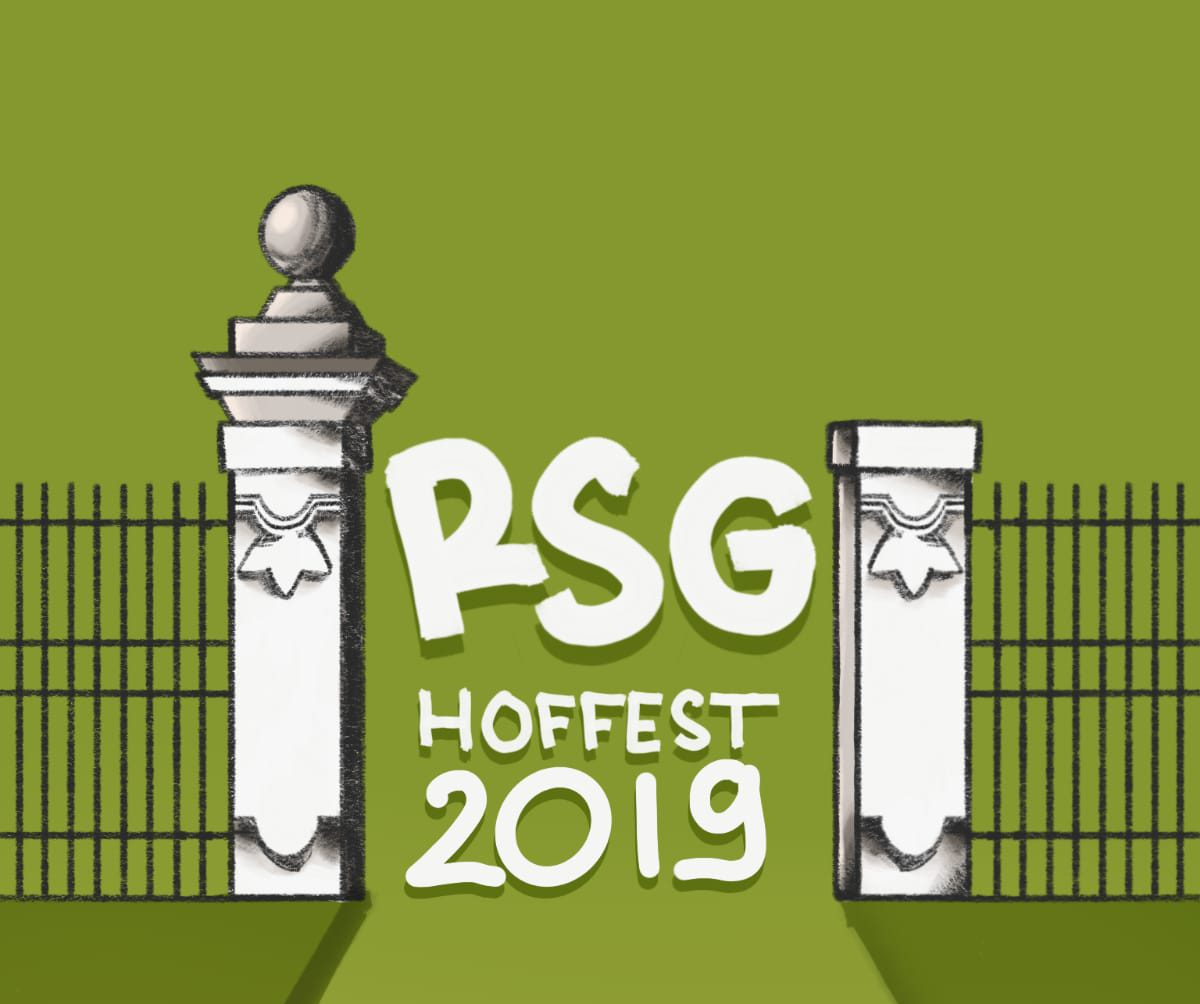 Hoffest 2019