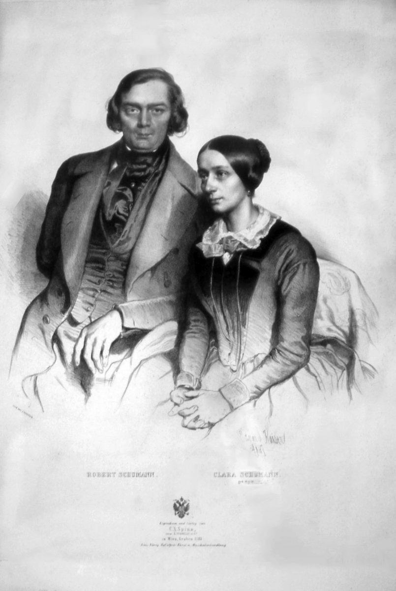 Happy Birthday! – 200 Jahre Clara Schumann