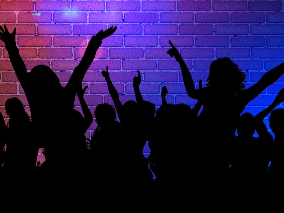Disco oder Ball? – Let's Dance!