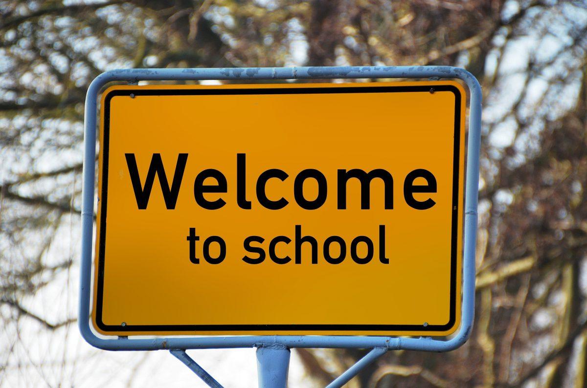 Neustart Schule