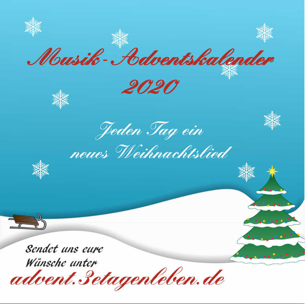 Mit Musik durch den Advent
