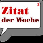 Das Lehrerzitat der Woche KW 15/21