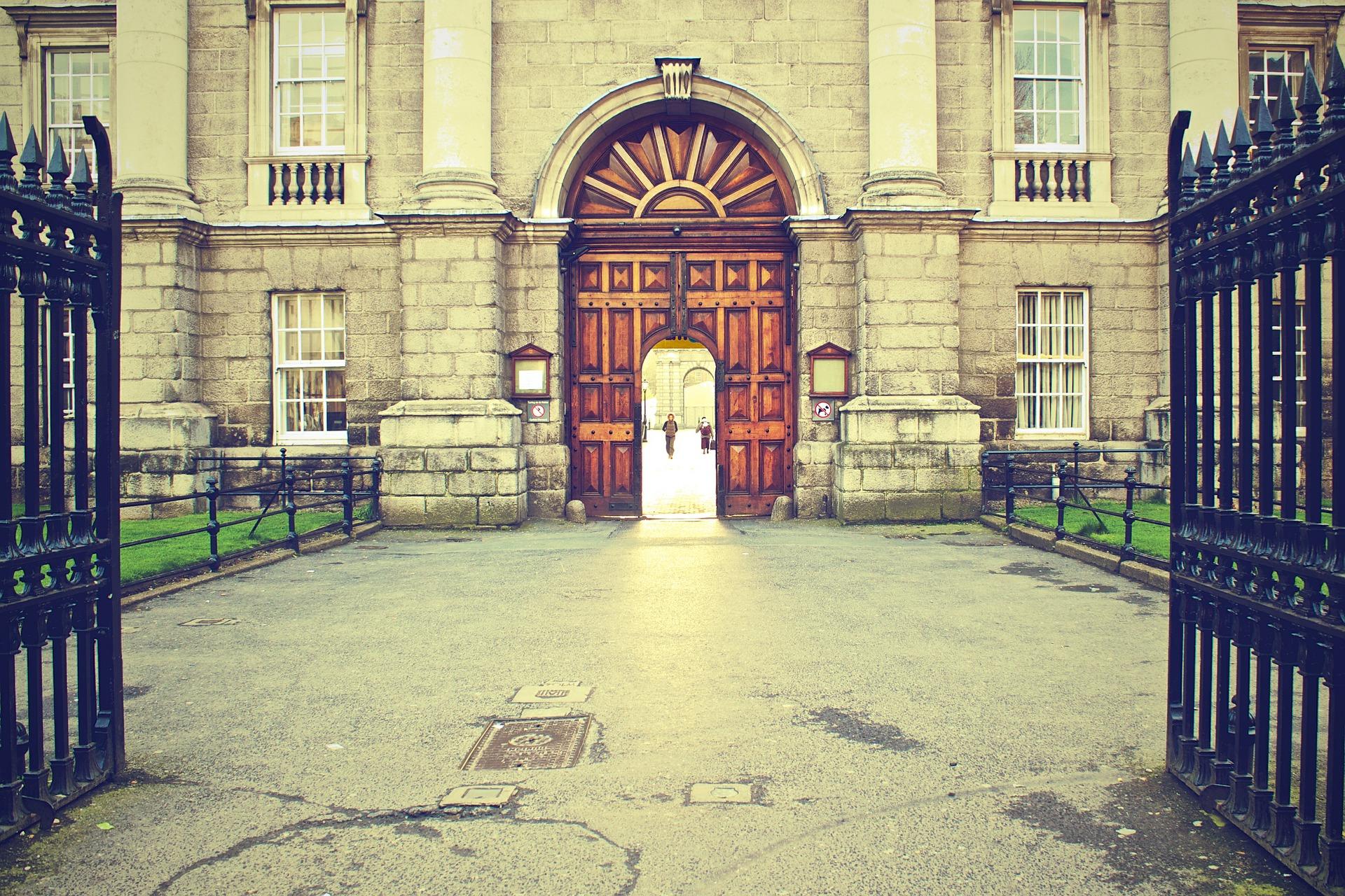 Schule in aller Welt – Irland