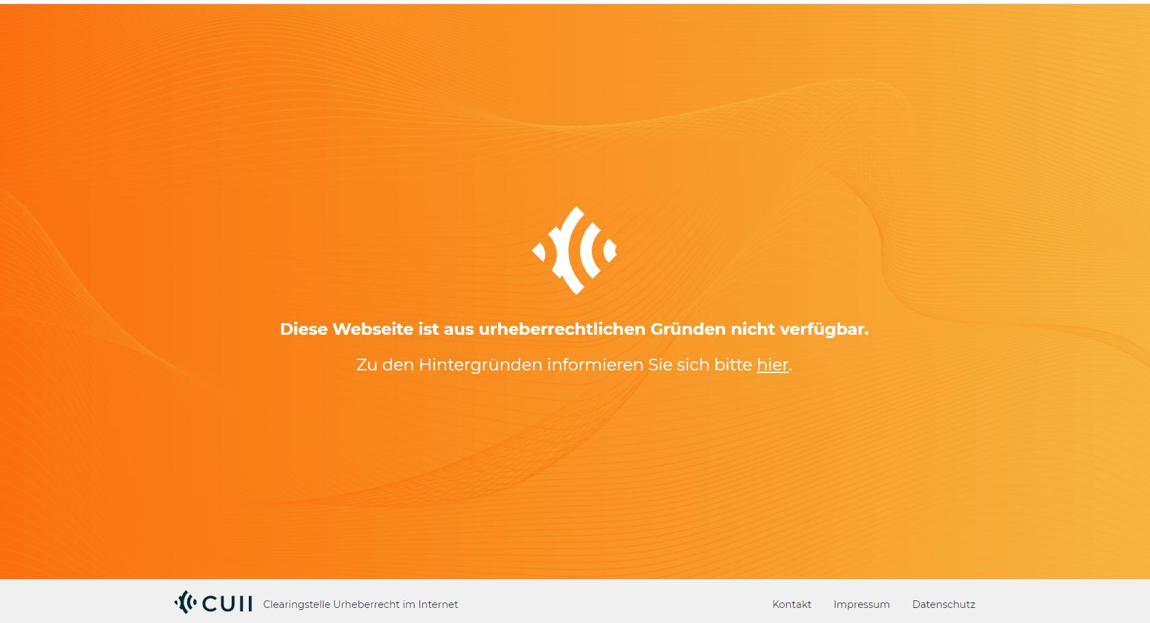 You are currently viewing Urheberrecht im Internet – Aber bitte richtig!
