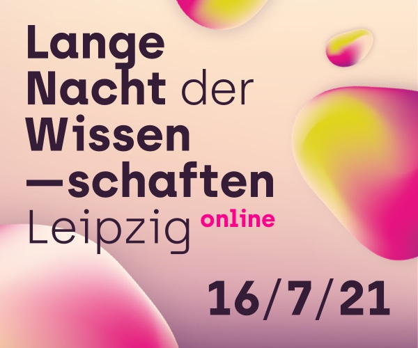 You are currently viewing Wissenschaft? Die feier` ich!